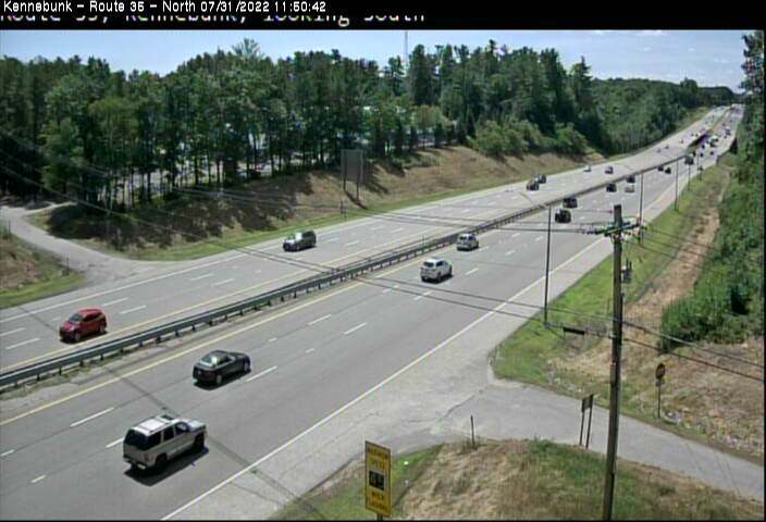 I-91 Howland webcam