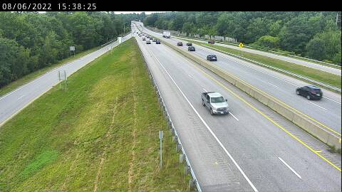 I-95 Caribou webcam