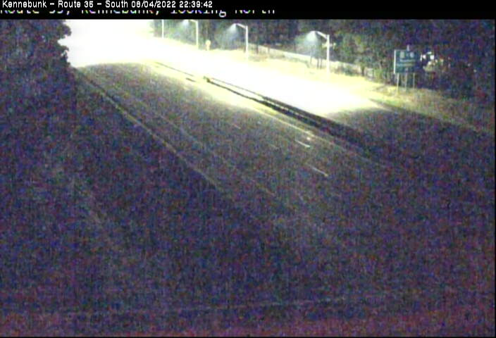 NH-101 Dickey Bridge webcam