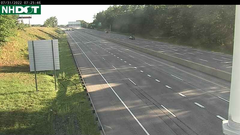 I-91 Falmouth webcam