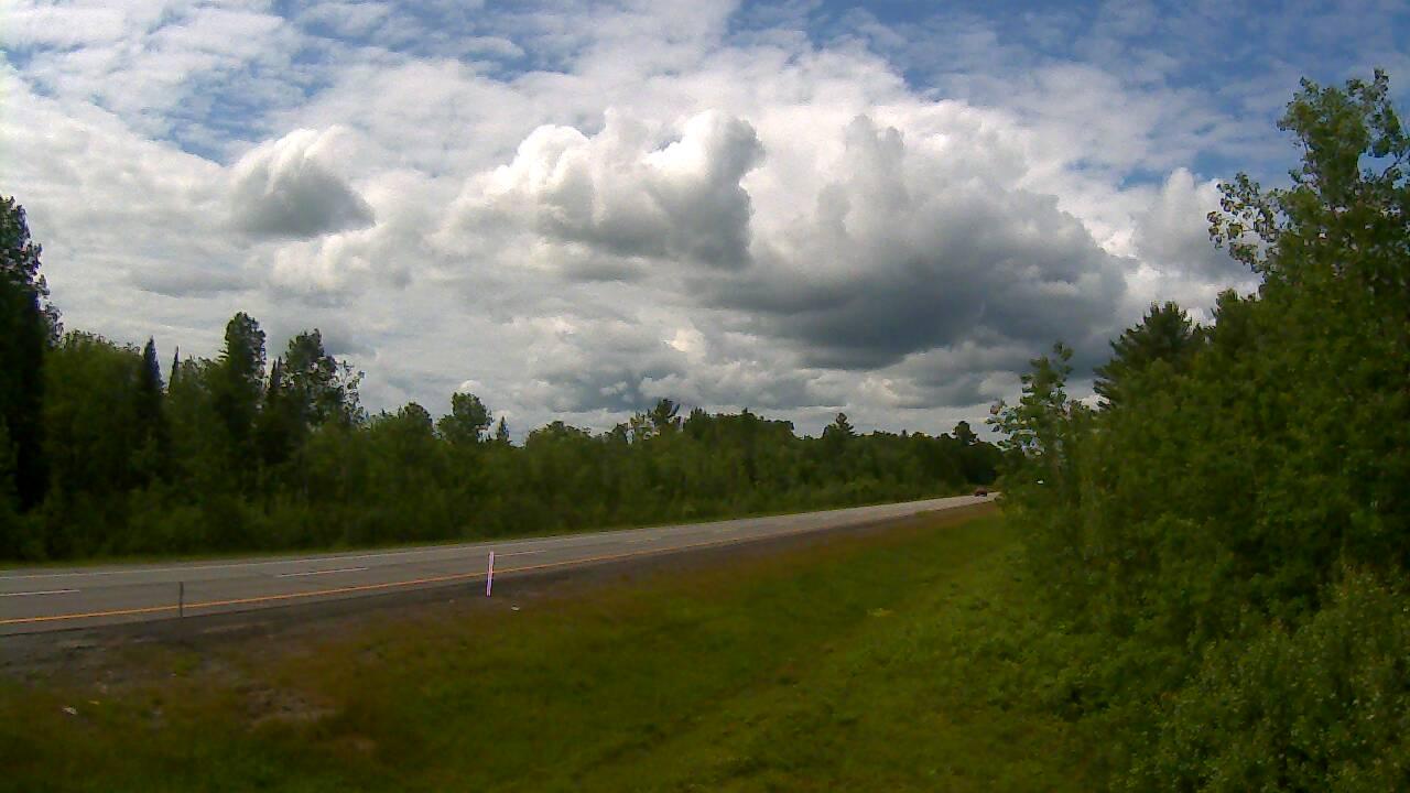 I-295 Medway webcam