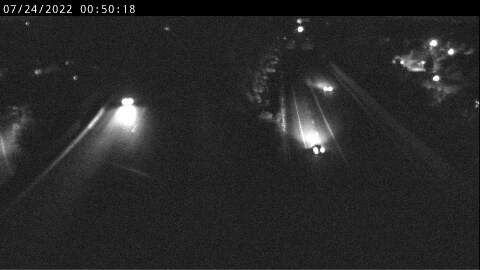 Manchester to Boston Traffic Conditions and Cameras on I-93
