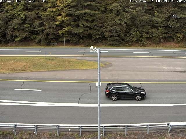 I-95 BROOKFIELD GUARDIAN  webcam