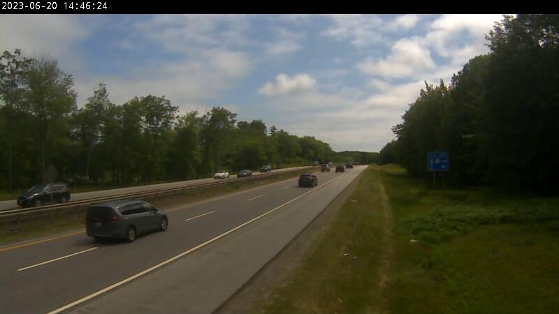 I-93 Bangor webcam