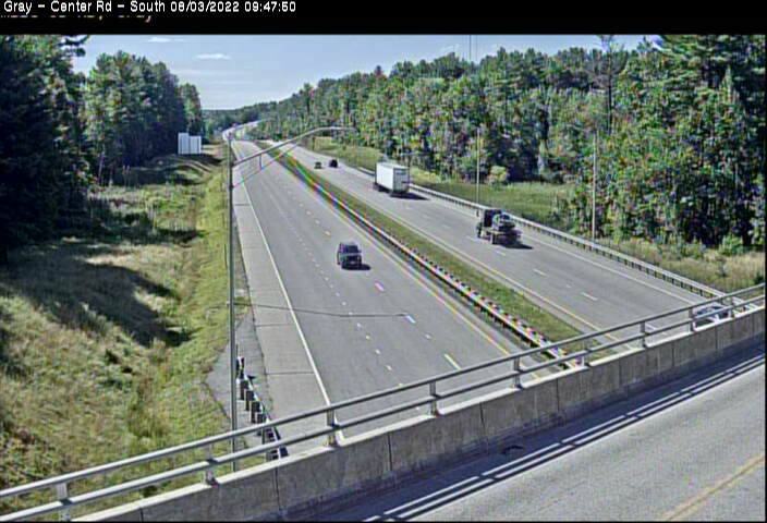 I-89 Kennebunk webcam