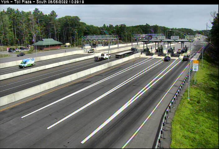 I-295 SHEFFIELD  webcam