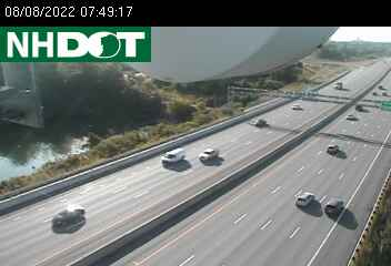 I-95 Oakfield webcam