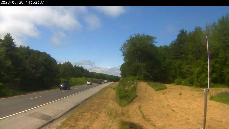 I-91 Bowdoin webcam