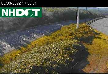 I-93 Gray webcam