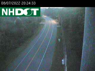Rt  4 Traffic Camera in Durham NH: Live View of Rt  4 in Durham