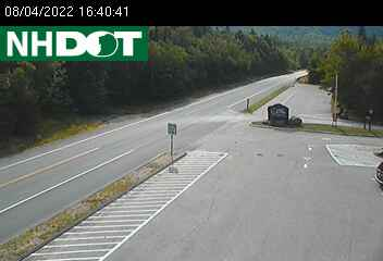 NH-101 Houlton webcam