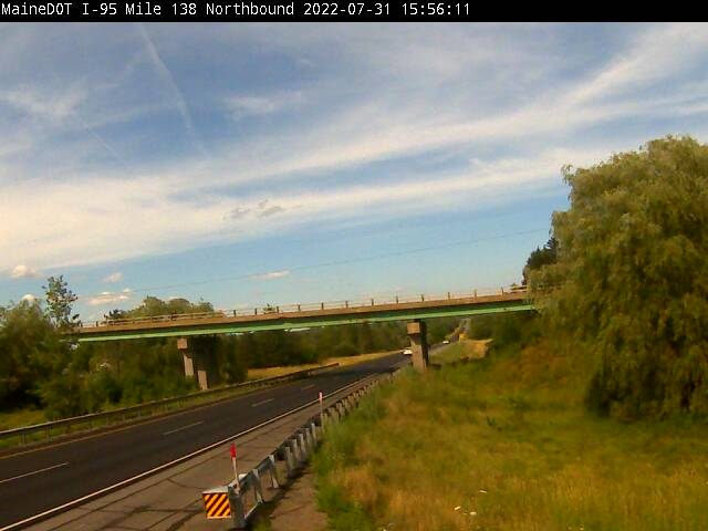 I-91 Plymouth webcam
