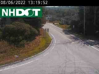 NH 106 Plymouth webcam