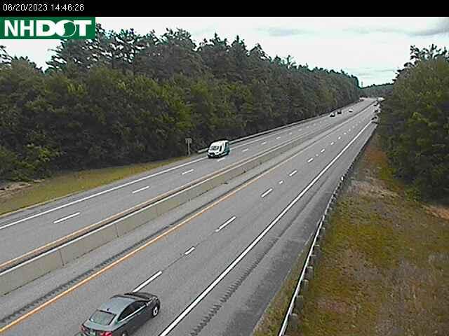 I-295 Augusta webcam