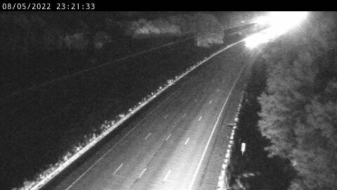 I-295 WATERBURY  webcam