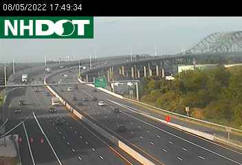 I-91 Fairfield webcam