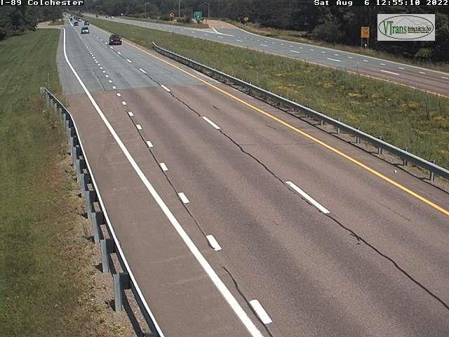 I-295 Brunswick webcam