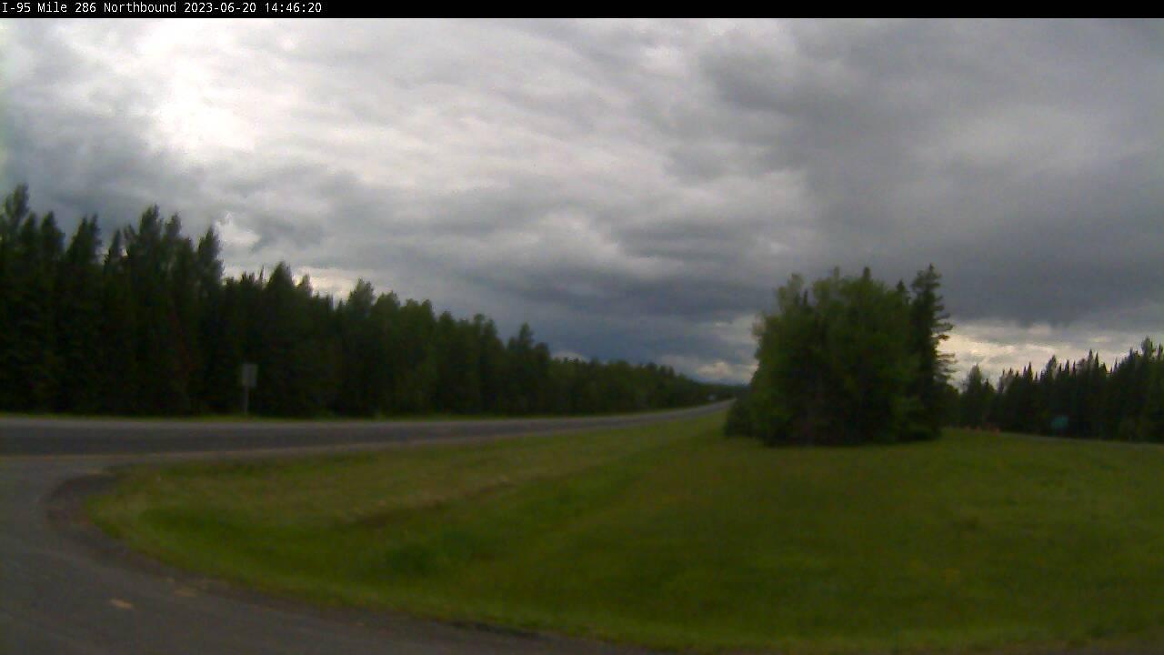 I-89 Augusta webcam