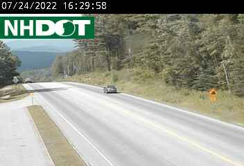 NH-9 Clinton webcam