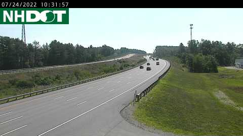 I-93 Freeport webcam