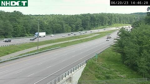 I-295 Bangor webcam