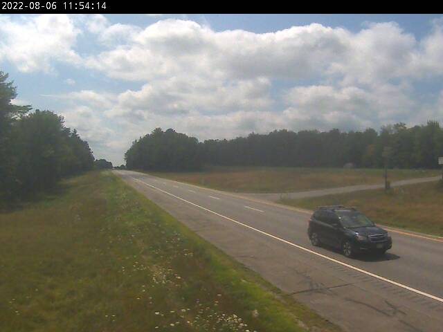 US-1 Waterville webcam