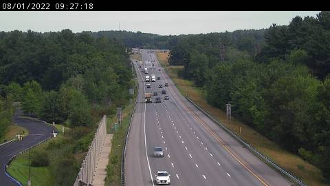 NH-101 Augusta webcam