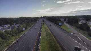 I-95 Cumberland webcam
