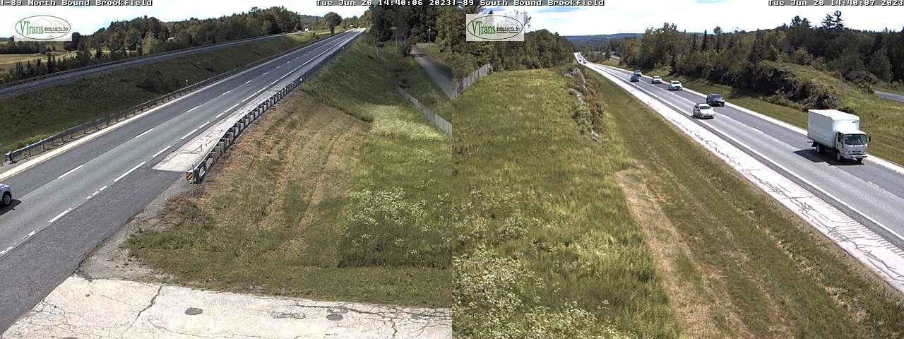 I-95 Bangor webcam