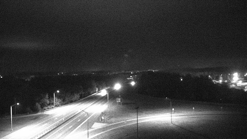 I-93 NH Traffic Cam in Concord NH