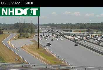 I-91 Stanstead webcam