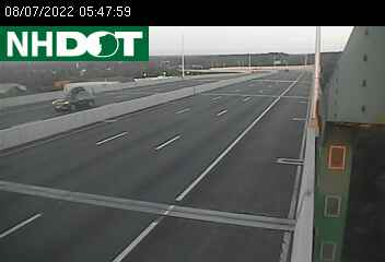 Piscataqua River Bridge Webcams